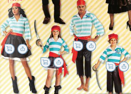 estereotipos, sexismo, disfraces, carnavales