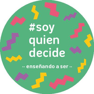 #soyquiendecide, logo Realkiddys, enseñando a ser, carnaval, disfraces