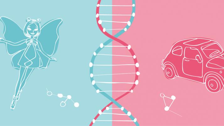 Cómo la epigenética y la educación están conectadas