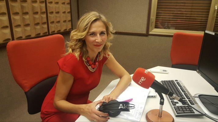 Con el #DíaUniversaldelNiño en Radio Nacional de España