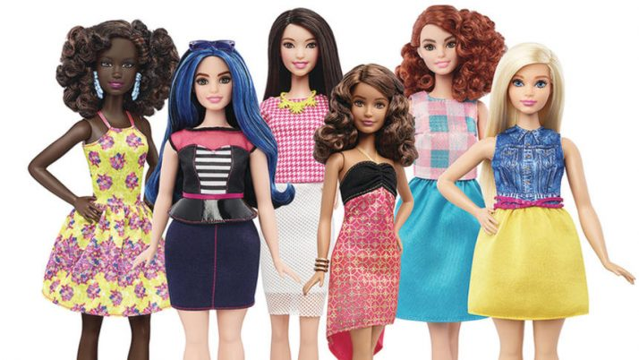 Hablando de juguetes, sexismo y Barbie. Televisión Gallega. TVG.