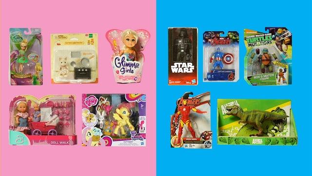 breakthemold, juguetes, toys, estereotipos de género,