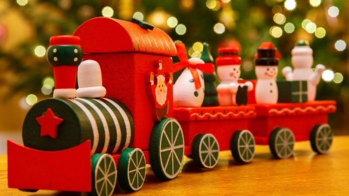 Juguetes sin estereotipos estas Navidades. Yorokobu.