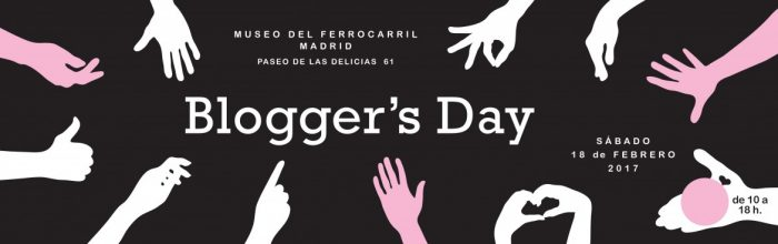 Blogger's Day, Madresfera, #MbDay17