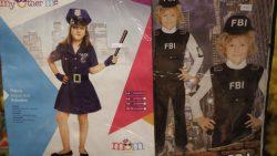 ¿Son sexistas los disfraces infantiles? El Nacional Cat.