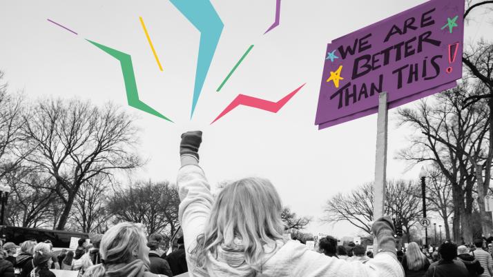 Por qué el día internacional de la mujer es un 8 de marzo