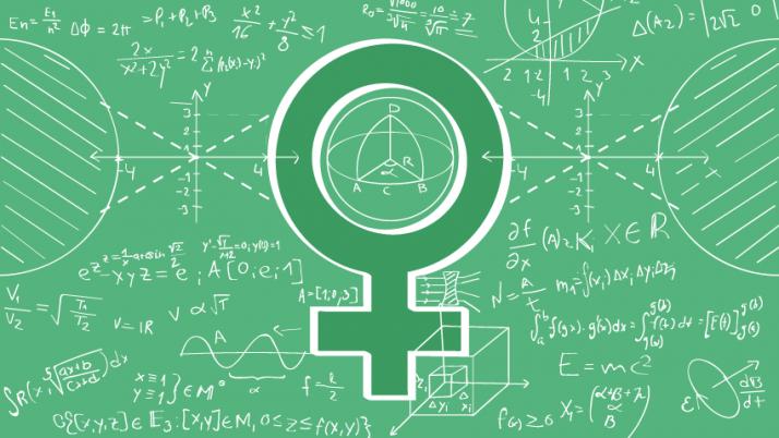 Sabrina Pasterski. Einstein también es nombre de mujer.