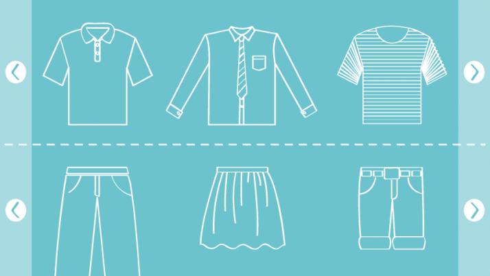 Romper con los estereotipos de género en los uniformes