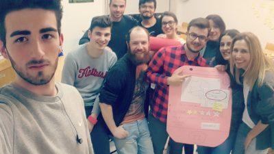 El Design Thinking y la igualdad de género en el 8 de marzo