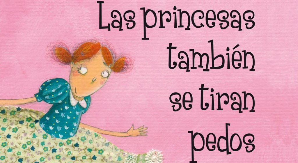 cuentos-rompen-estereotipos-de-género-princesas