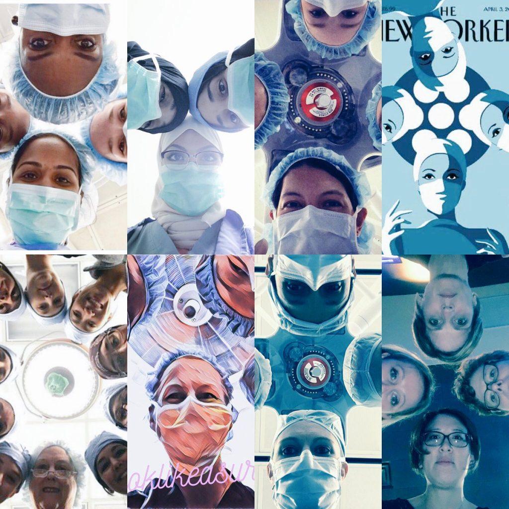 mujeres-cirujanas-visbilidad-profesiones-estereotipos