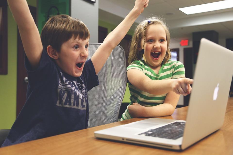 éxito en igualdad-como triunfan los niños-estereotipos
