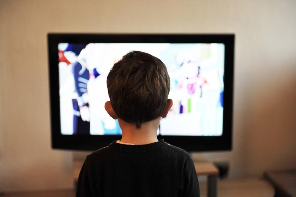 los estereotipos de género y los medios afectan a nuestros hijos