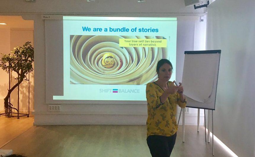 storytelling para el emprendimiento social femenino