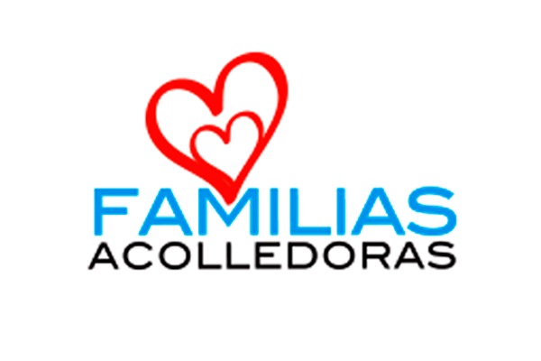 logo acogimiento familiar