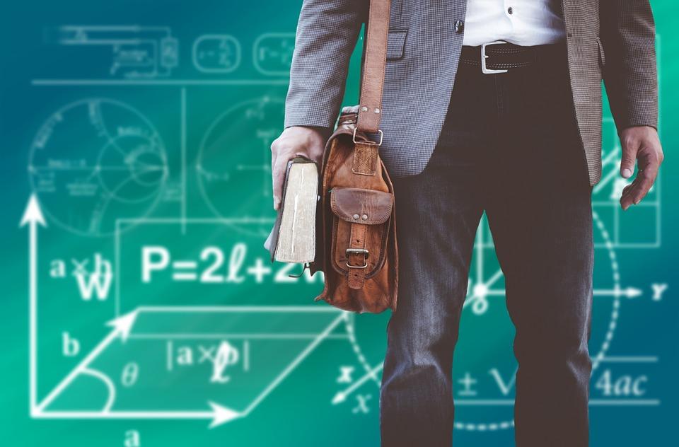 estereotipos en la profesión de maestros