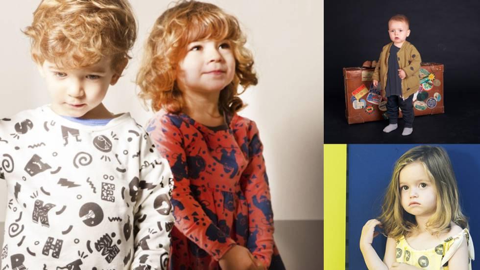 feminismo a través de la ropa infantil