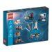 Lego visibiliza mujeres científicas con su set de la NASA
