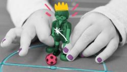 Lecciones sobre juguetes, Papa Noel y decepciones