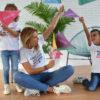 ropa-infantil-sin-estereotipos-de-género-para la-familia