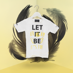 camiseta-infantil-Realkiddys-igualdad