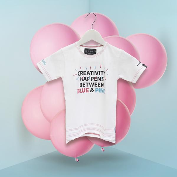 camiseta-infantil-feminista-Mekkdes-Realkiddys
