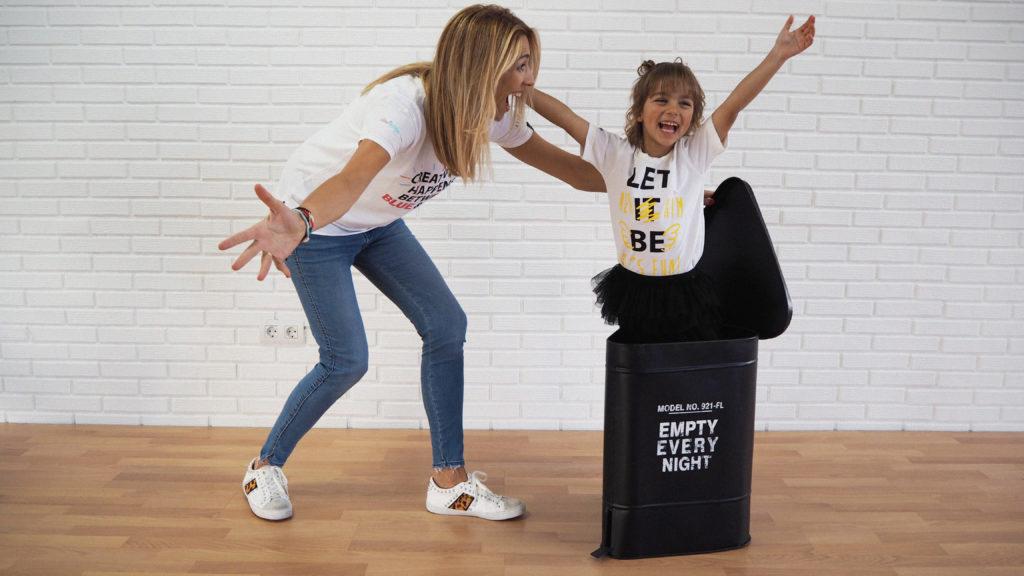 ropa infantil sin estereotipos de género
