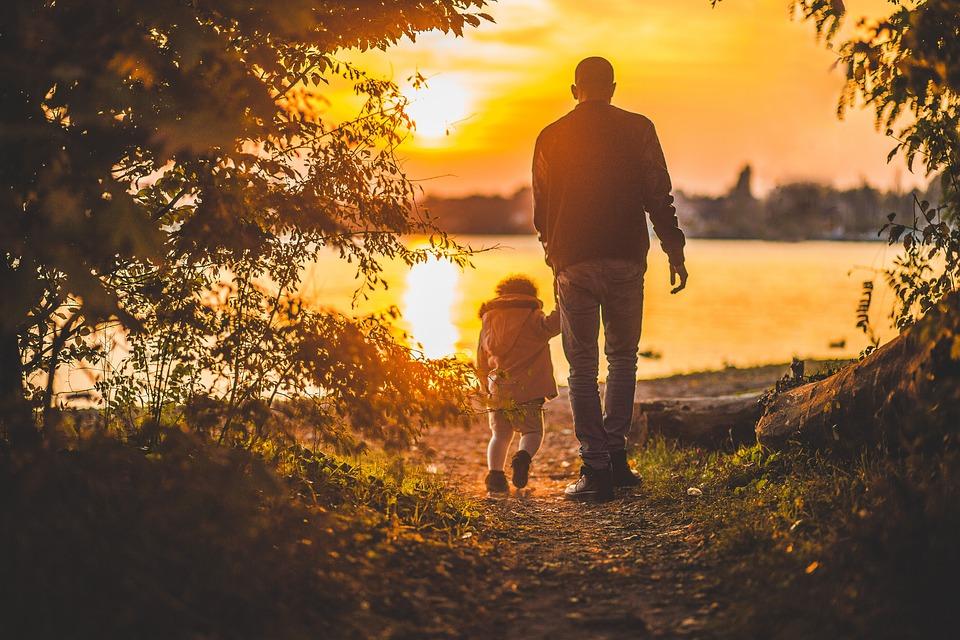 cómo ser un buen padre