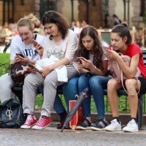 educación digital familia