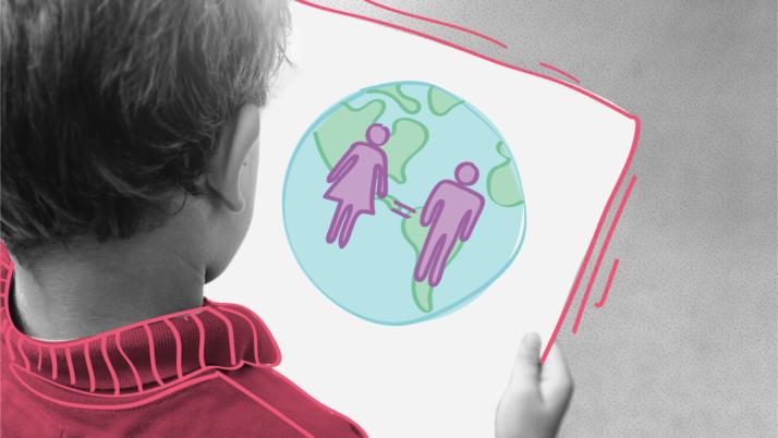 Cómo educar a tu hijo contra la violencia de género