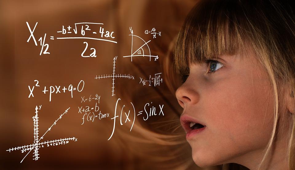 el efecto scully en las niñas y las ciencias