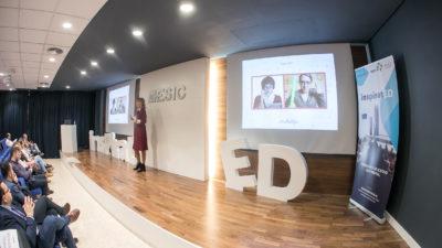 InspiratED Valencia. Inspirando a la comunidad educativa.