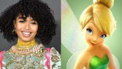 Diversidad de razas en el cine de Disney
