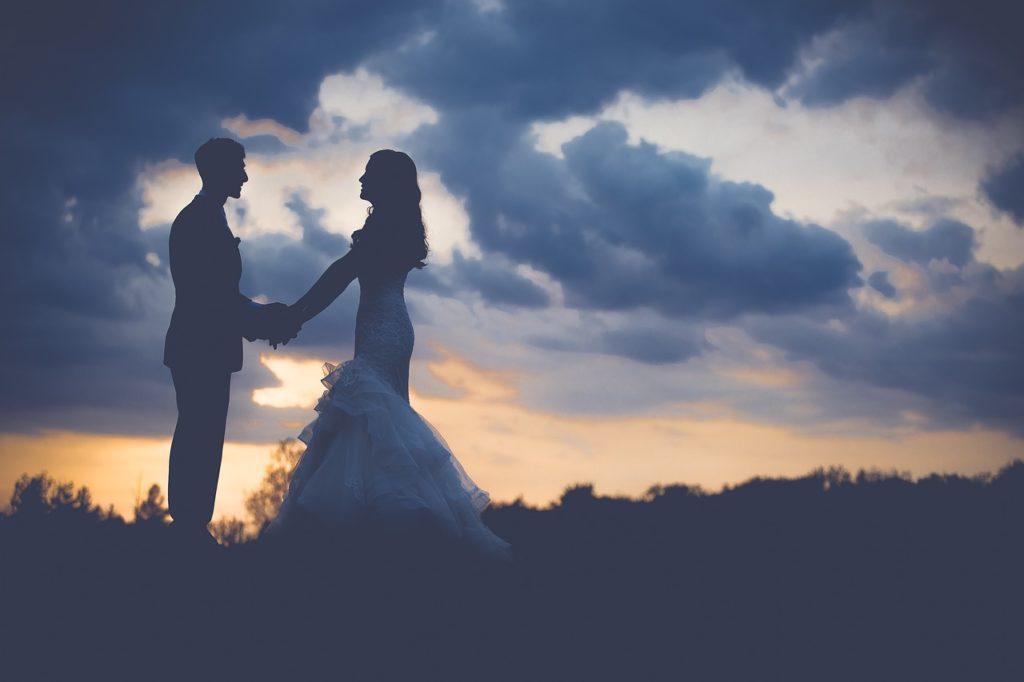 los mitos del amor romántico y el matrimonio